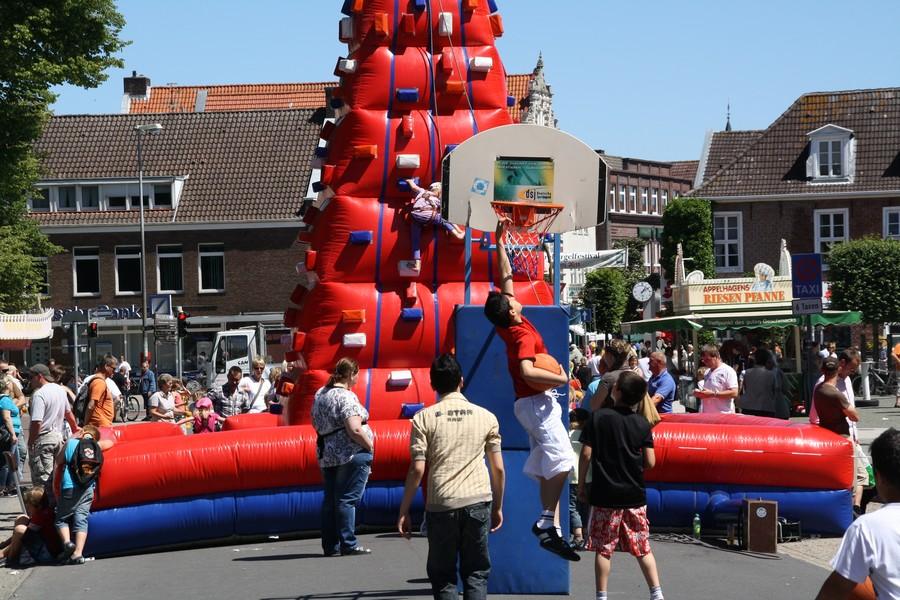 Kids module landessportbund niedersachsen for Portent 4 letters