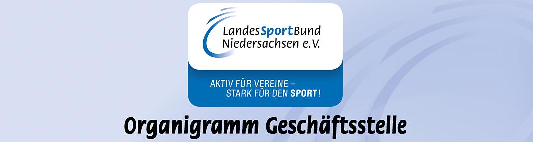 Landessportbund Niedersachsen Landessportbund Niedersachsen