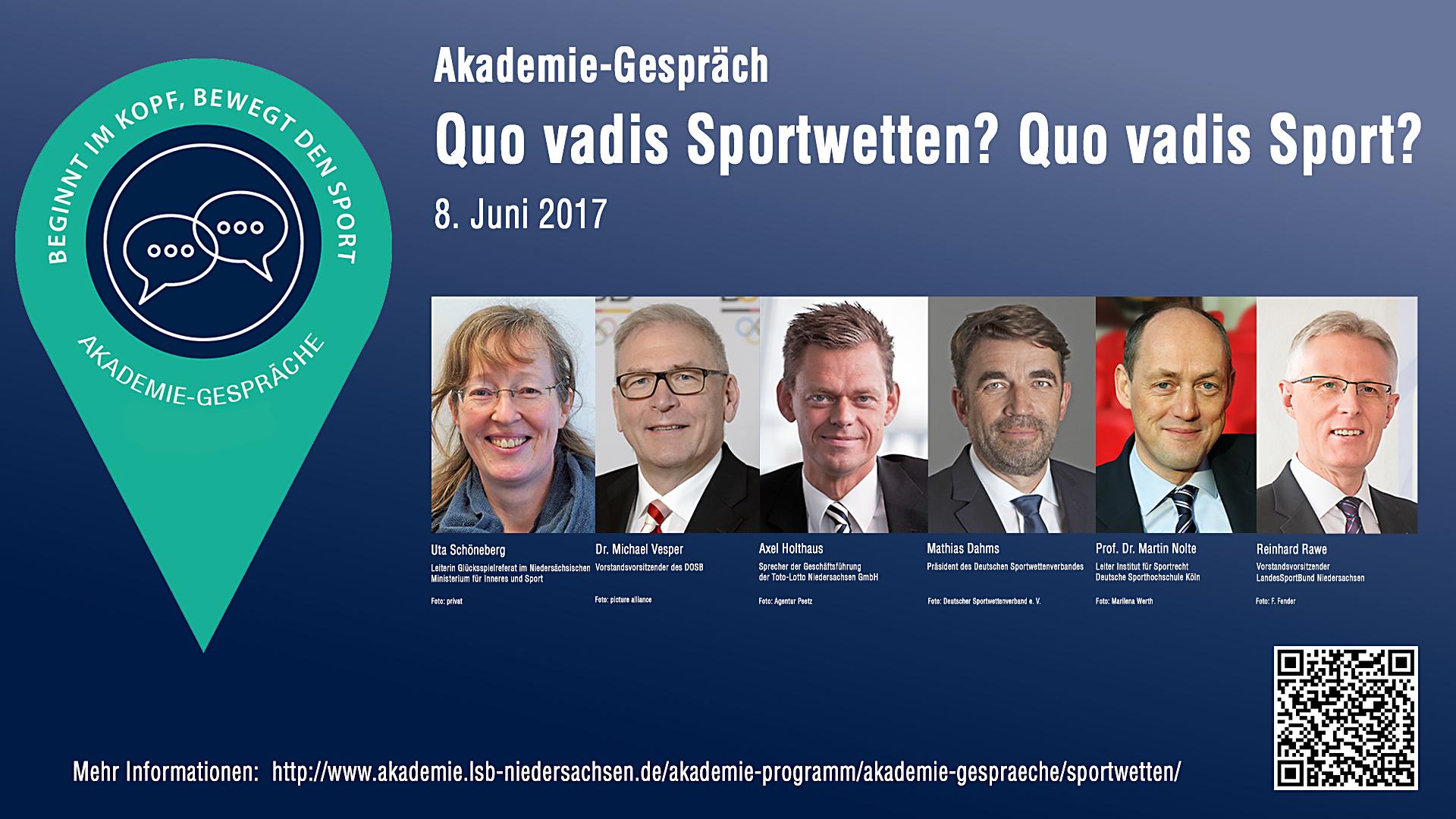 News Meldung Landessportbund Niedersachsen
